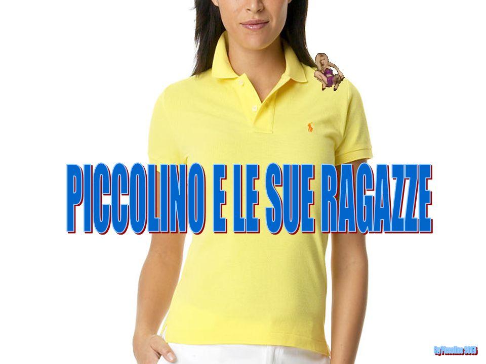 PICCOLINO E LE SUE RAGAZZE