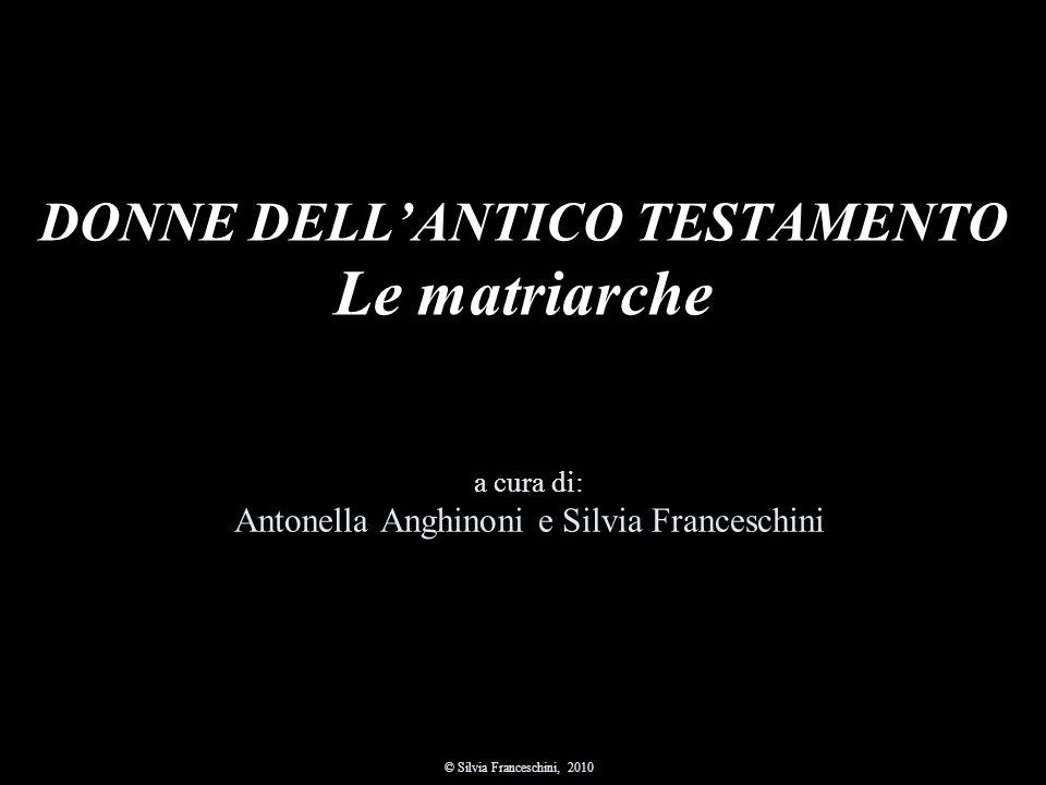 a cura di: Antonella Anghinoni e Silvia Franceschini