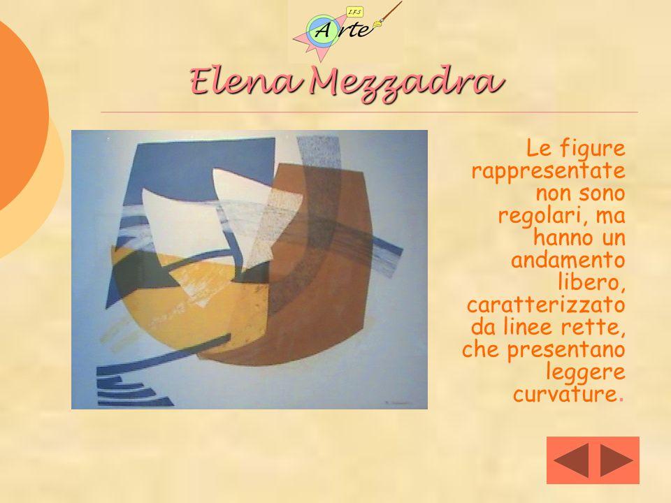 Elena Mezzadra
