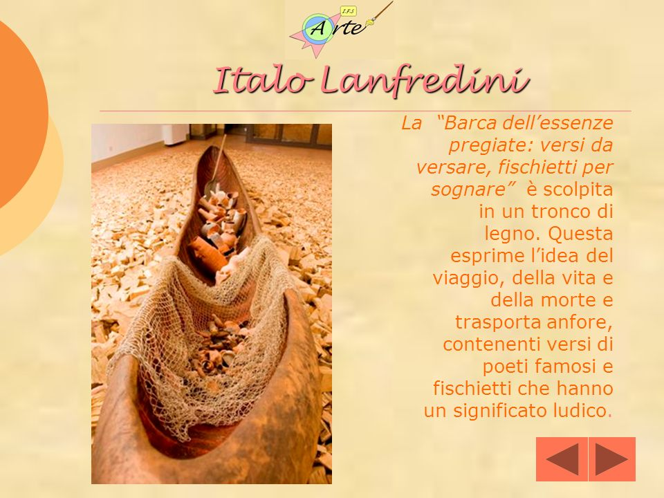 Italo Lanfredini