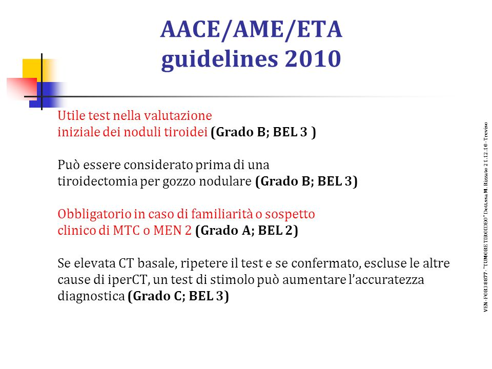 AACE/AME/ETA guidelines 2010