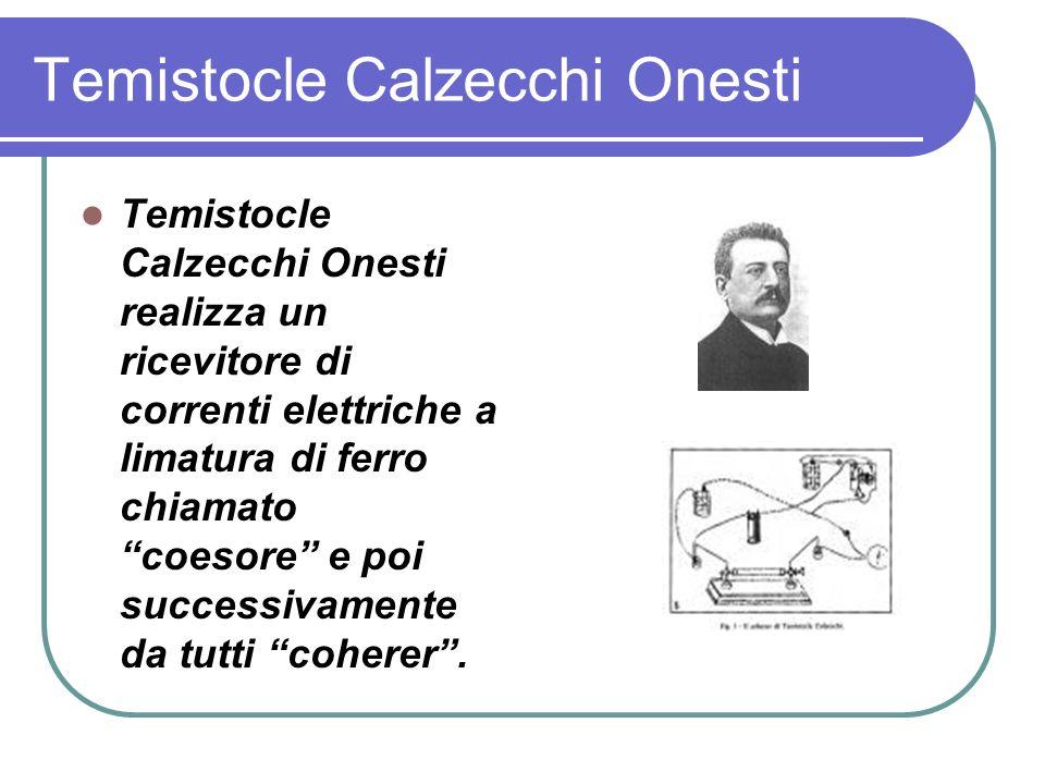 Temistocle Calzecchi Onesti