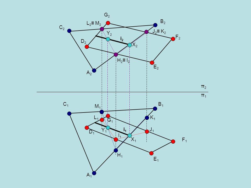 G2 B2. L2≡ M2. C2. J2≡ K2. Y2. F2. i2. D2. X2. H2≡ I2. E2. A2. π2. π1. C1. B1. M1. L1.