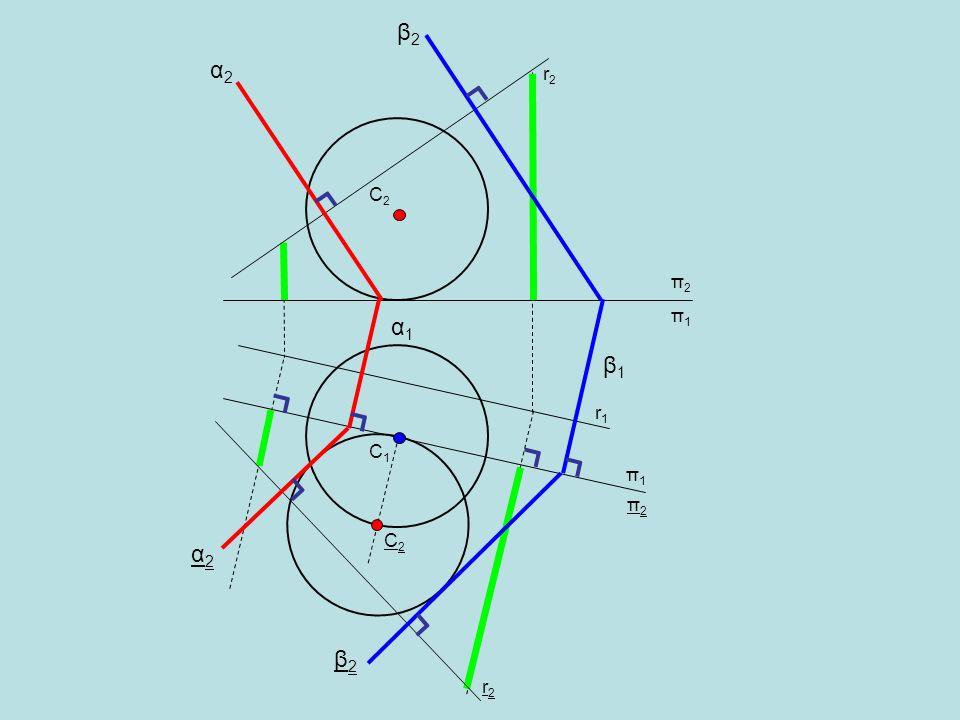 β2 α2 r2 C2 π2 π1 α1 β1 r1 C1 π1 π2 C2 α2 β2 r2