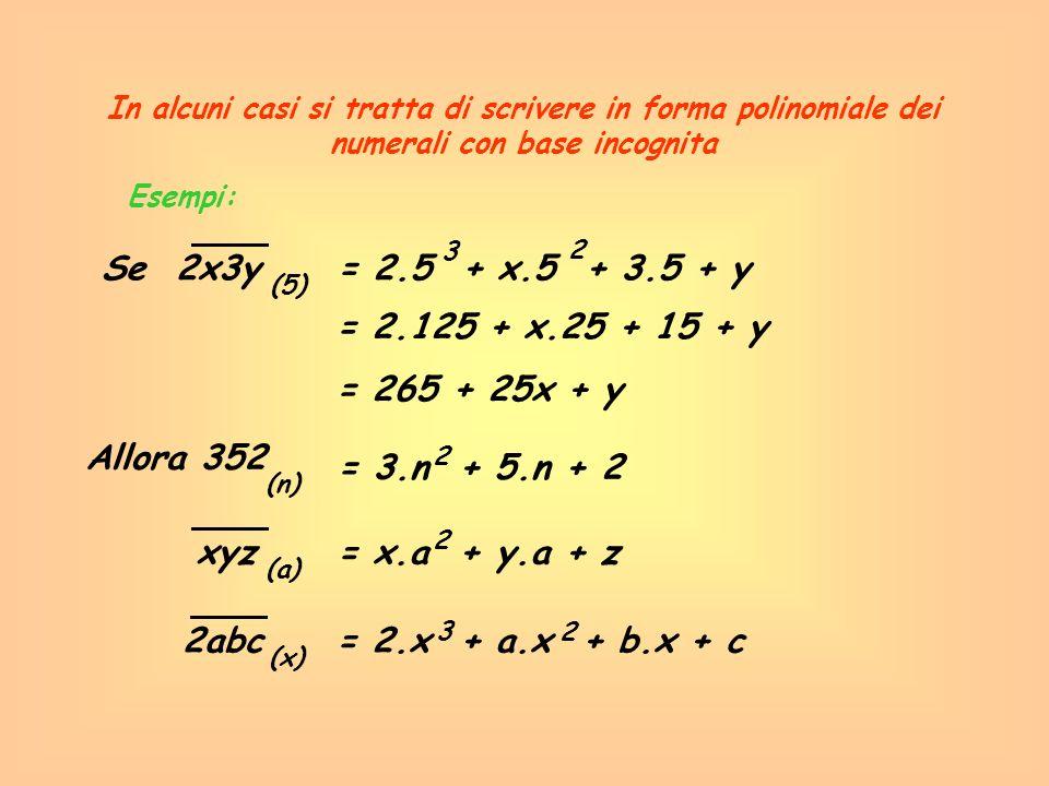 Se 2x3y = 2.5 + x.5 + 3.5 + y = 2.125 + x.25 + 15 + y = 265 + 25x + y