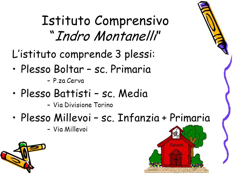 Istituto Comprensivo Indro Montanelli