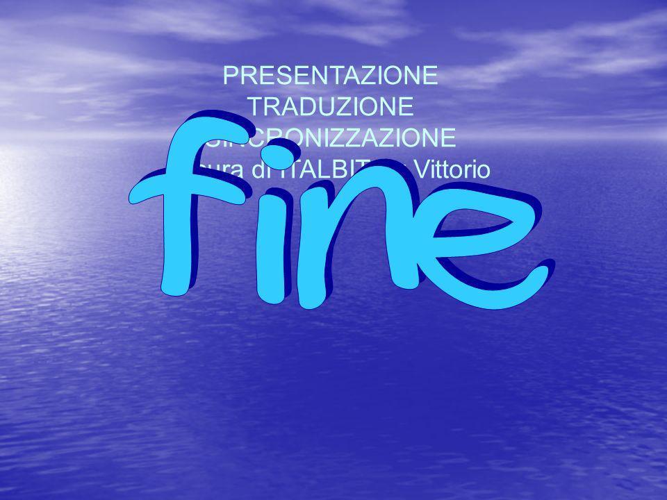 A cura di ITALBIT by Vittorio