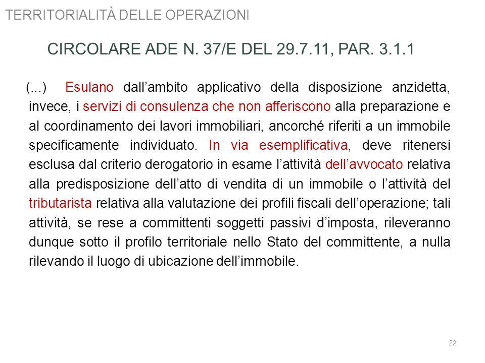 Sandro cerato dottore commercialista e pubblicista ppt - Detrazioni fiscali in caso di vendita immobile ...
