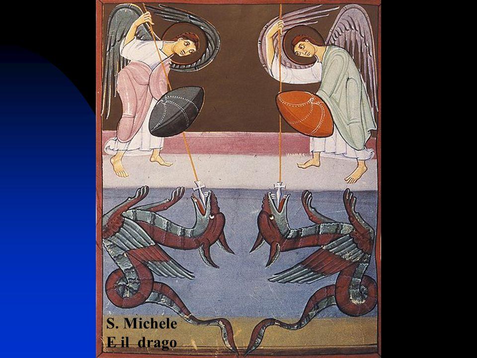 S. Michele E il drago