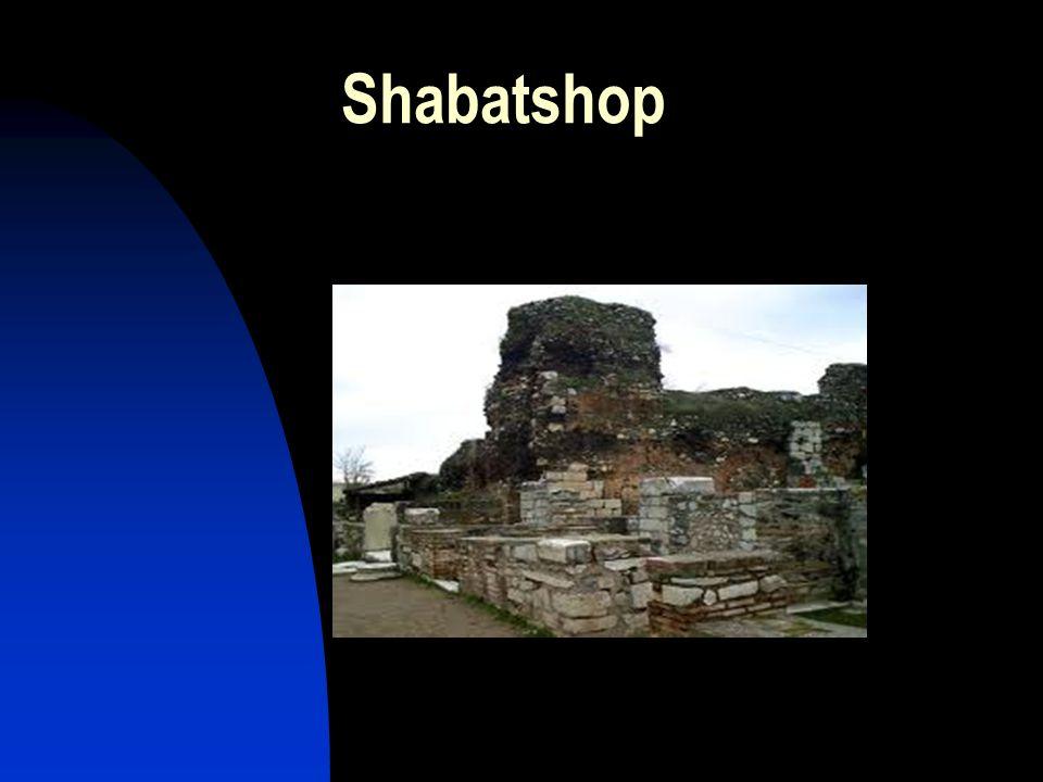 Shabatshop