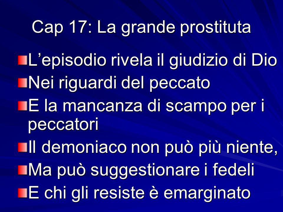 Cap 17: La grande prostituta