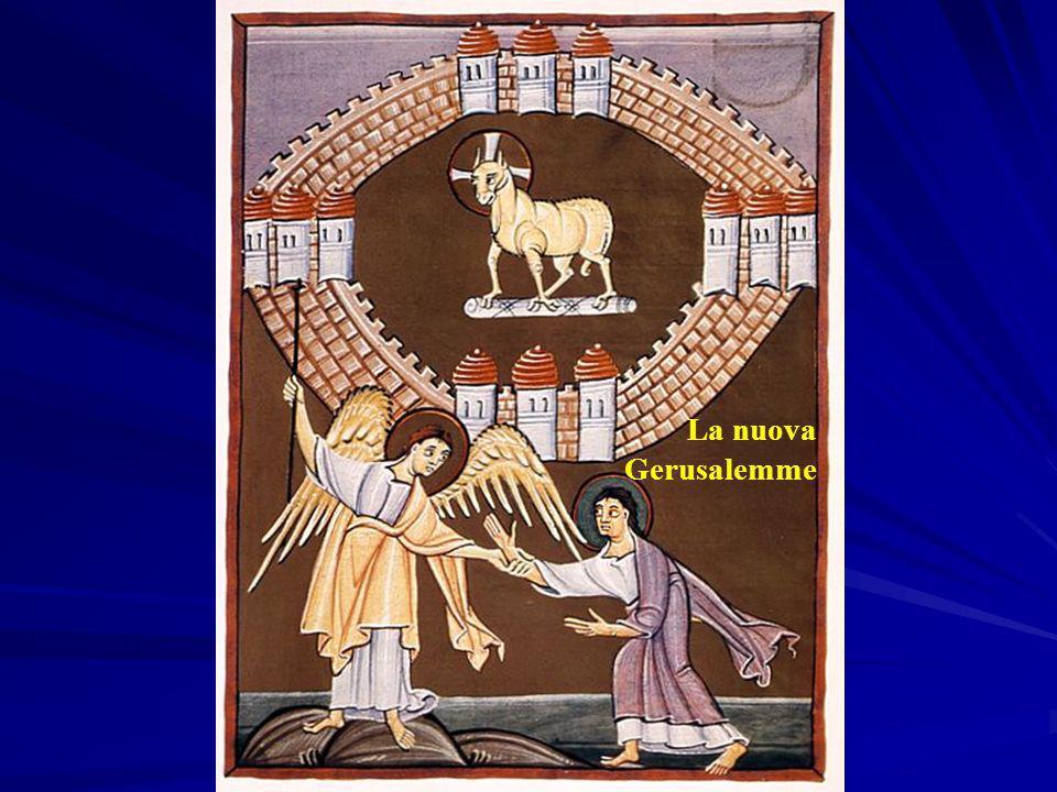 La nuova Gerusalemme