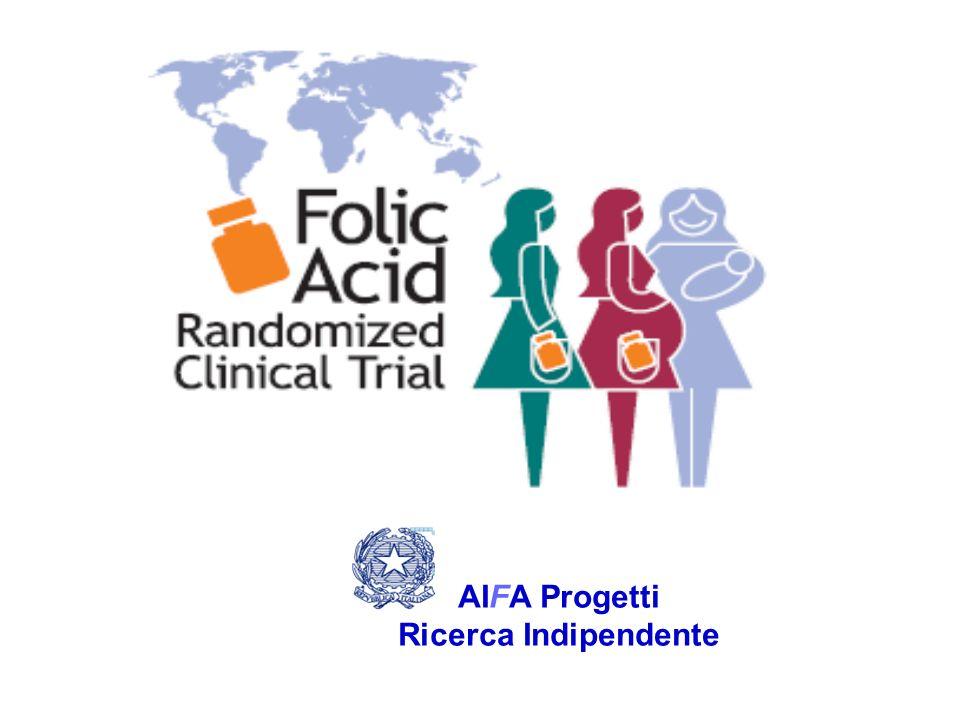 AIFA Progetti Ricerca Indipendente