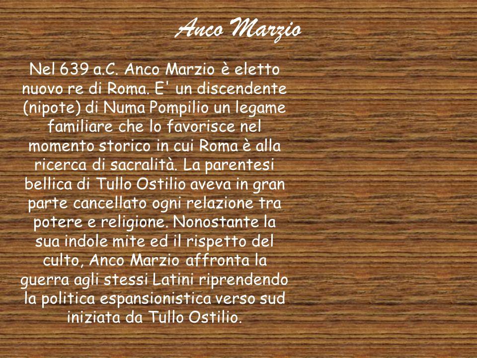 Anco Marzio