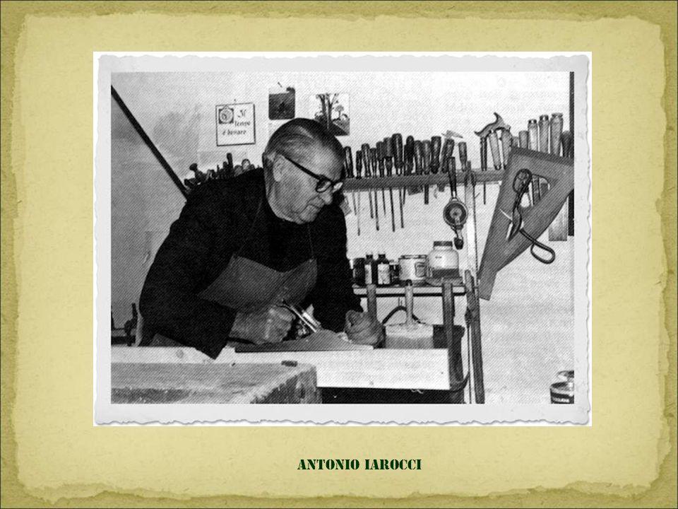 Antonio Iarocci