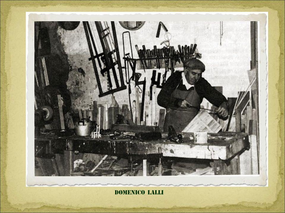 Domenico Lalli
