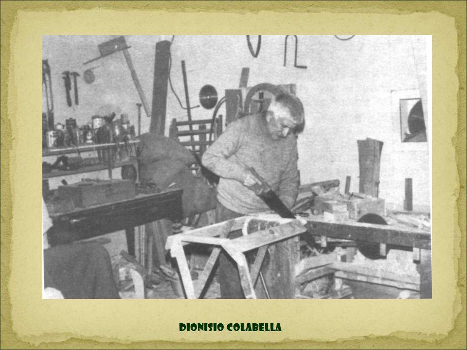 Dionisio Colabella