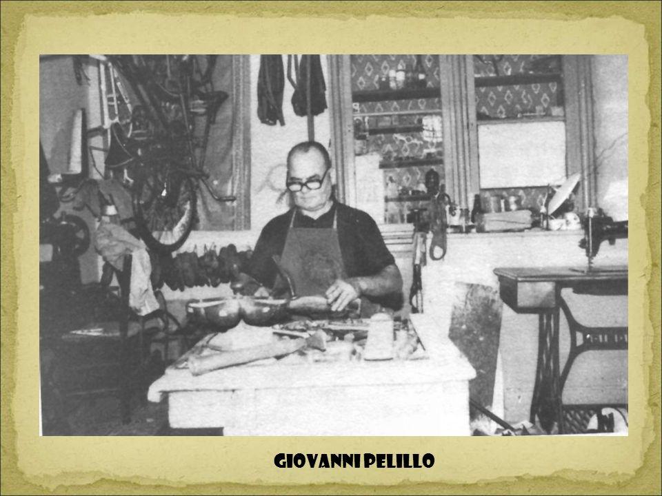 Giovanni Pelillo