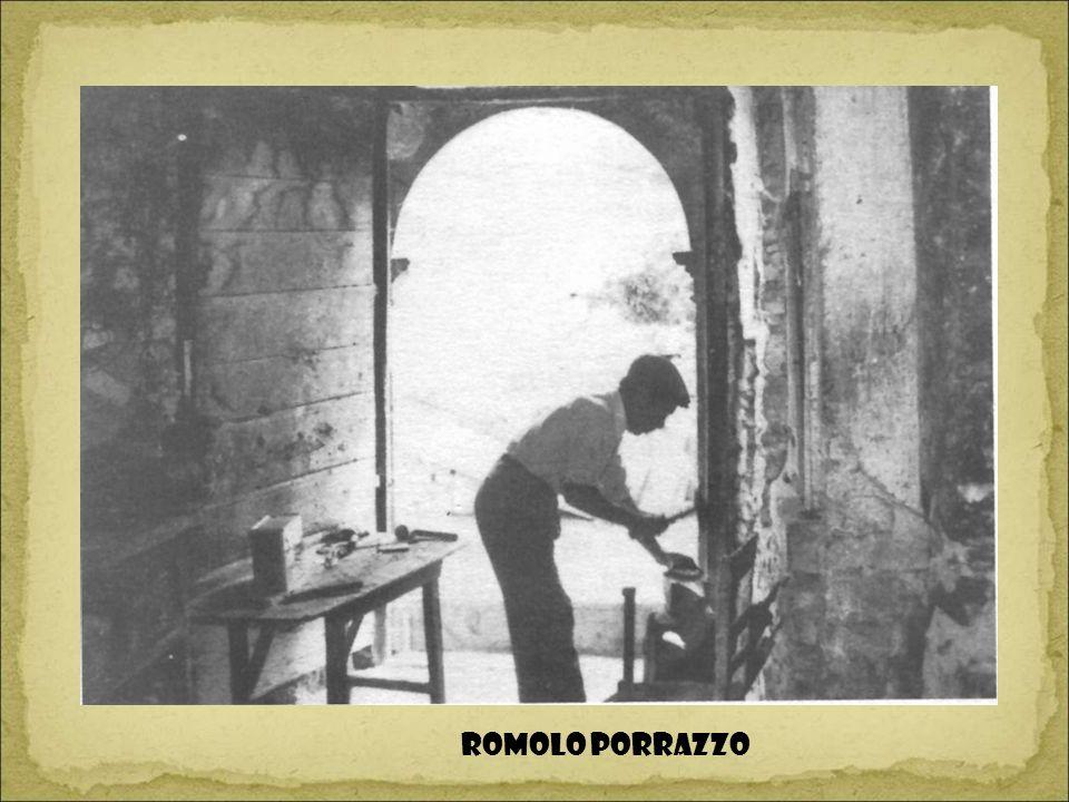 ROMOLO PORRAZZO