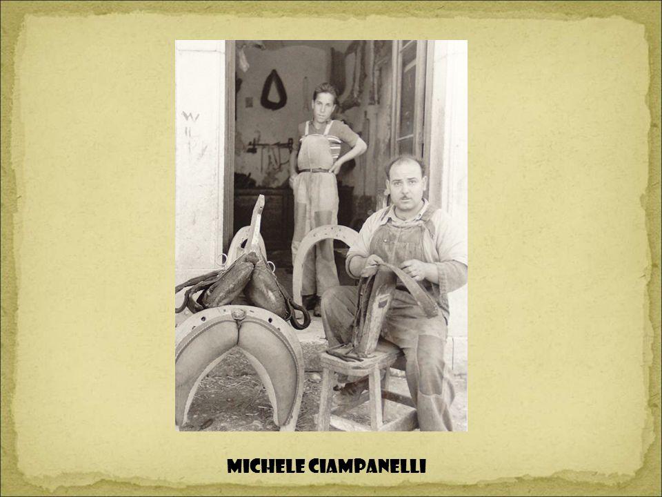 MICHELE CIAMPANELLI