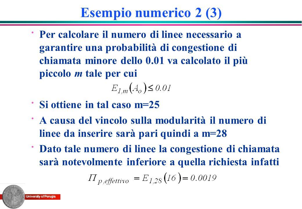 Esempio numerico 2 (3)