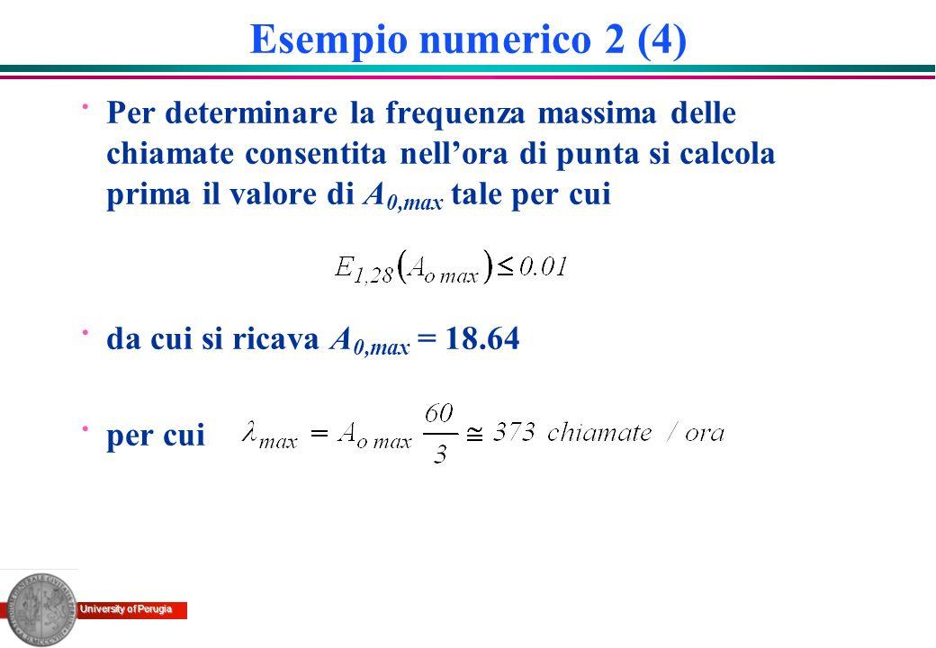 Esempio numerico 2 (4)