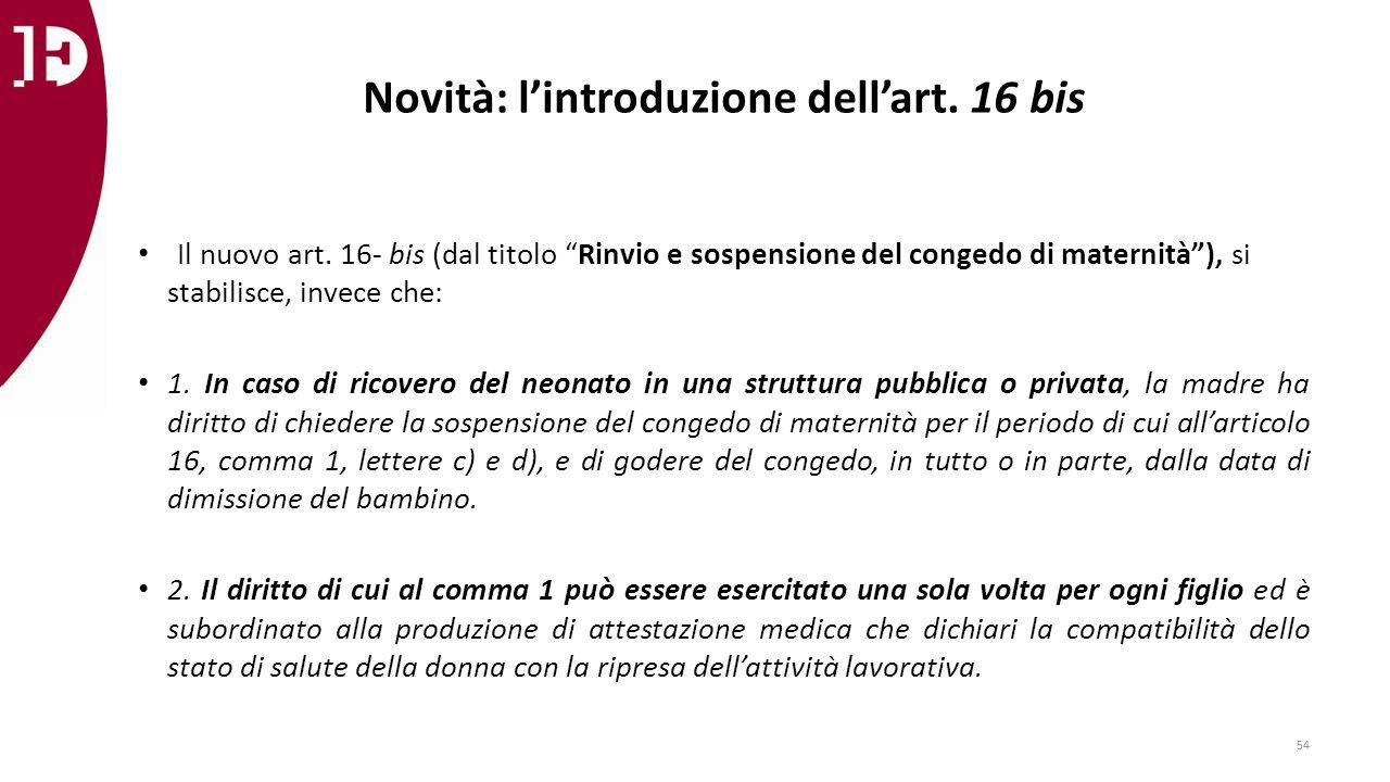 Jobs act riordino delle tipologie contrattuali ppt - Art 16 bis del tuir ...