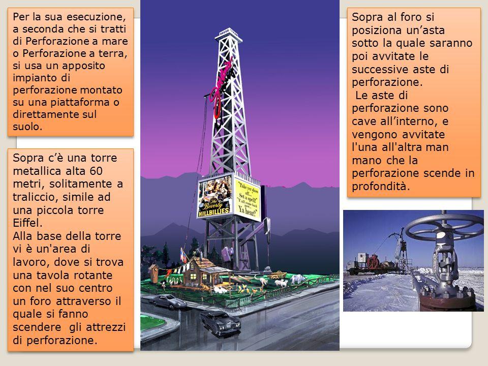 Petrolio che cos cenni storici la formazione la localizzazione ppt scaricare - Sopra un mare di specchi si vola ...
