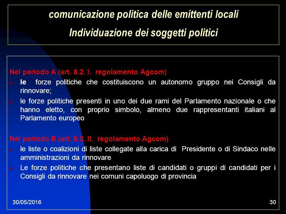 La comunicazione in periodo elettorale principi e for Gruppi politici italiani