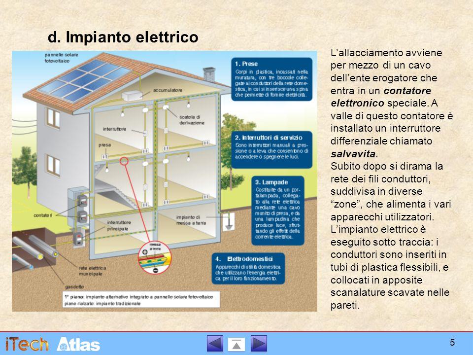 Impianti tecnici della casa ppt video online scaricare - Colori dei fili impianto elettrico casa ...