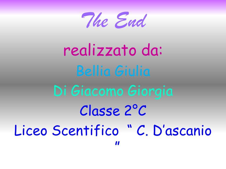 Liceo Scentifico C. D'ascanio