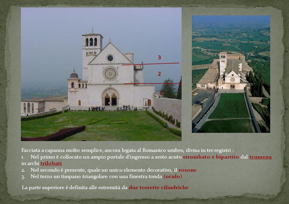 L architettura gotica in italia ppt scaricare - Finestra a due archi ...
