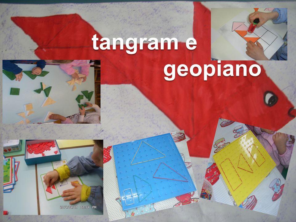 tangram e geopiano