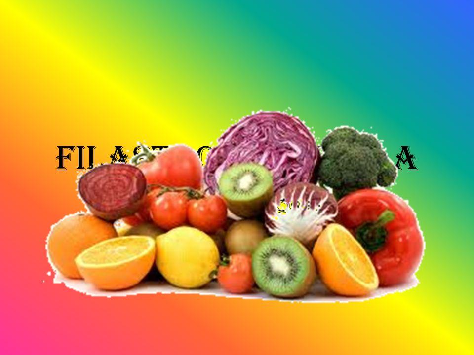 Filastrocche sulla frutta sulla verdura ppt video for Frutta online