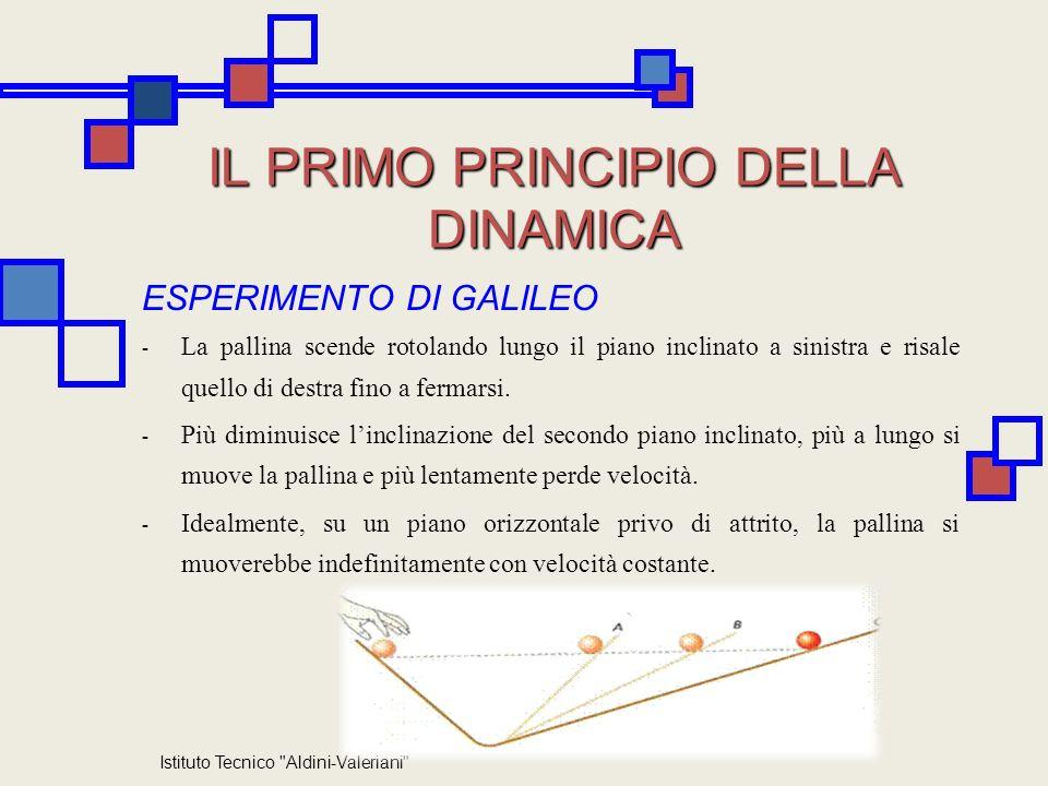 i principi della dinamica ppt scaricare
