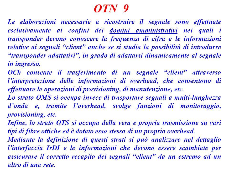 OTN 9