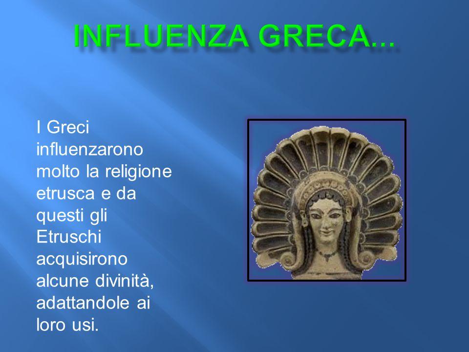 Influenza greca...