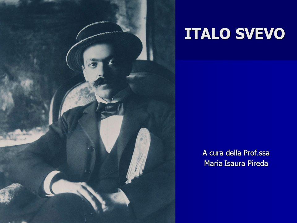 A cura della Prof.ssa Maria Isaura Pireda