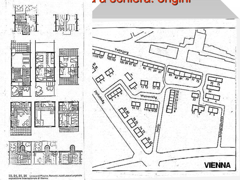 Tipologie edilizie contemporanee ppt video online scaricare for Piani di casa ranch online