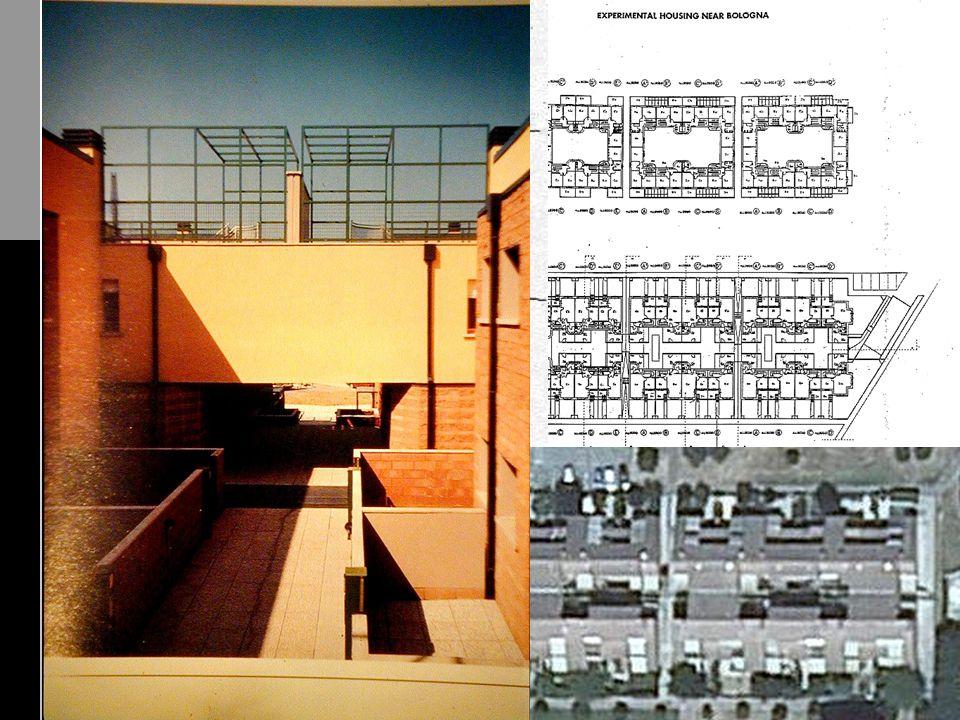 tipologie edilizie evolutive: casa a piastra