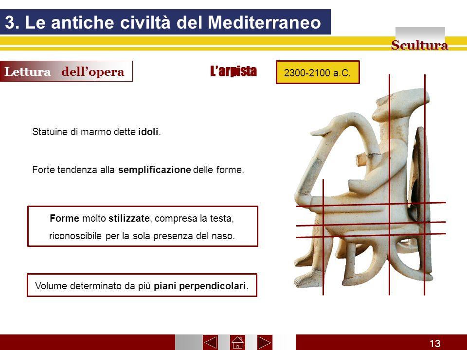 3 le antiche civilt del mediterraneo ppt video online for Piani del sito online