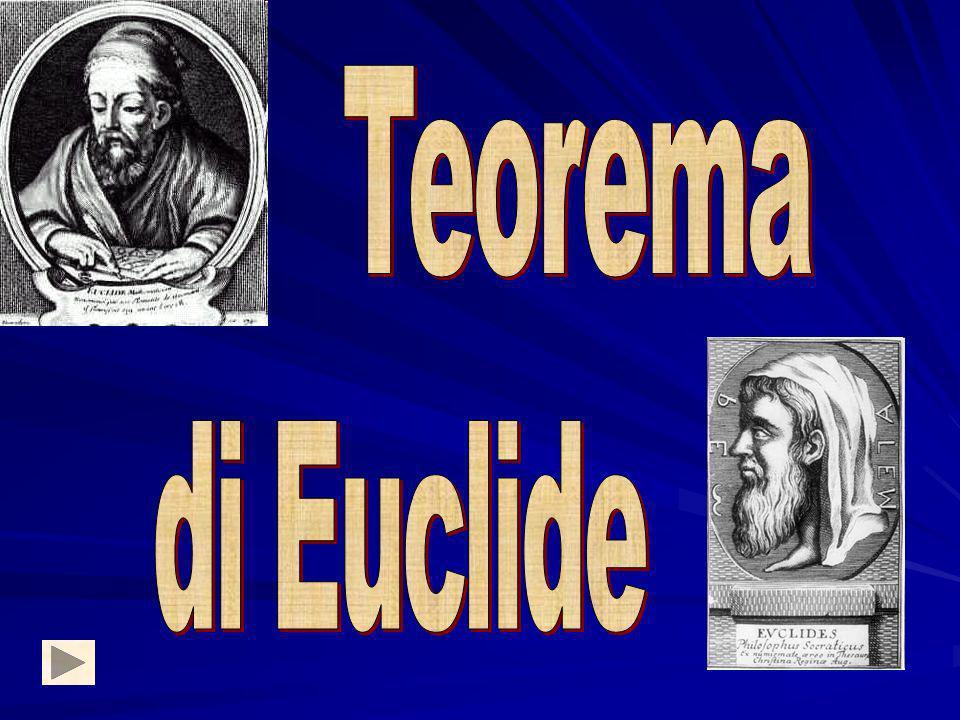 Teorema di Euclide