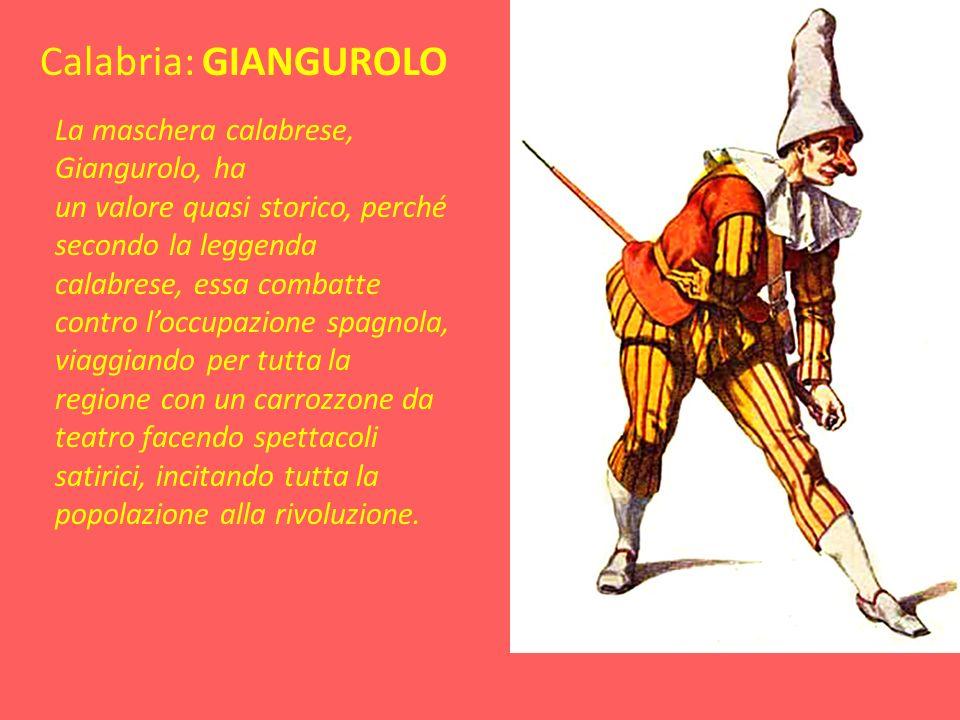 Calabria: GIANGUROLO