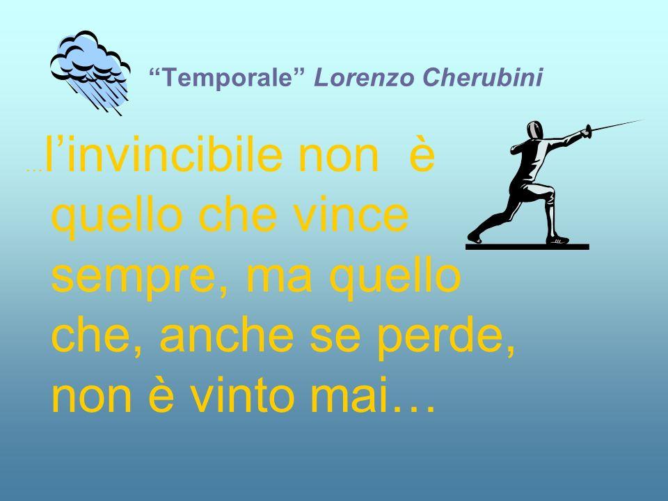 Temporale Lorenzo Cherubini