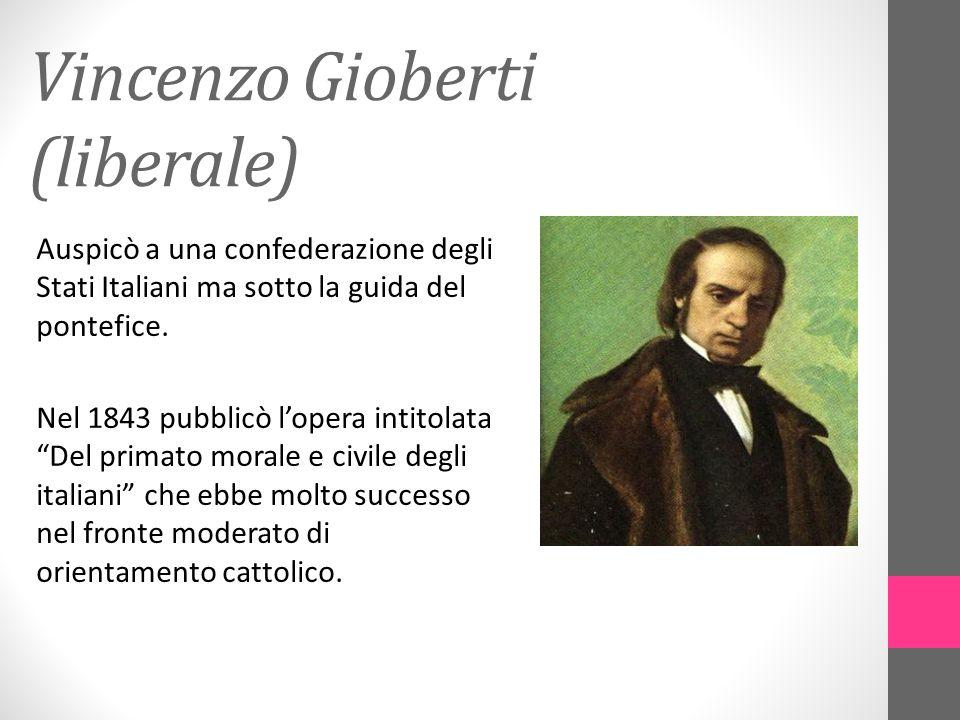 Vincenzo Gioberti (liberale)