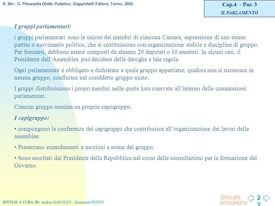 L organizzazione costituzionale in italia ppt scaricare for Membri camera dei deputati