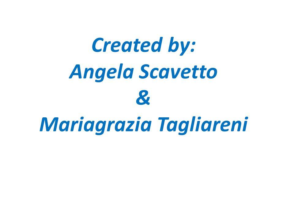 Mariagrazia Tagliareni