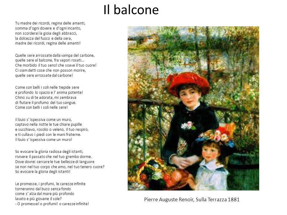 Best Renoir Sulla Terrazza Gallery - Idee Arredamento Casa - baoliao.us