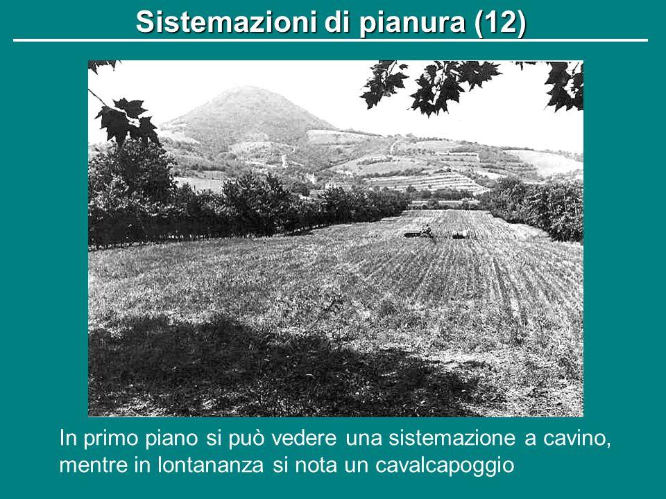 Sistemazioni di pianura (12)