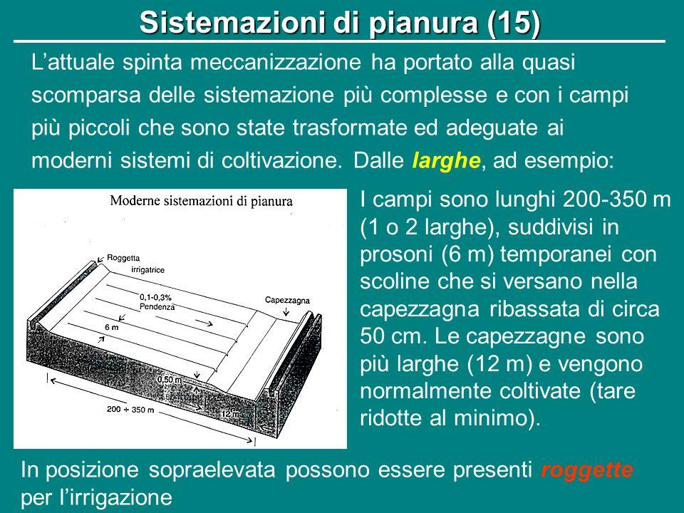 Sistemazioni di pianura (15)